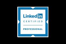 LinkedIn Certified